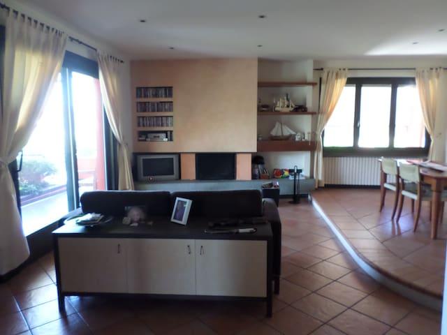 Appartamento a Sirmione a 500 m dal lago di Garda