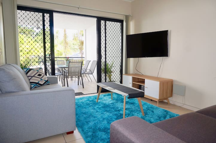 A Haven Away From Home - located in Cairns