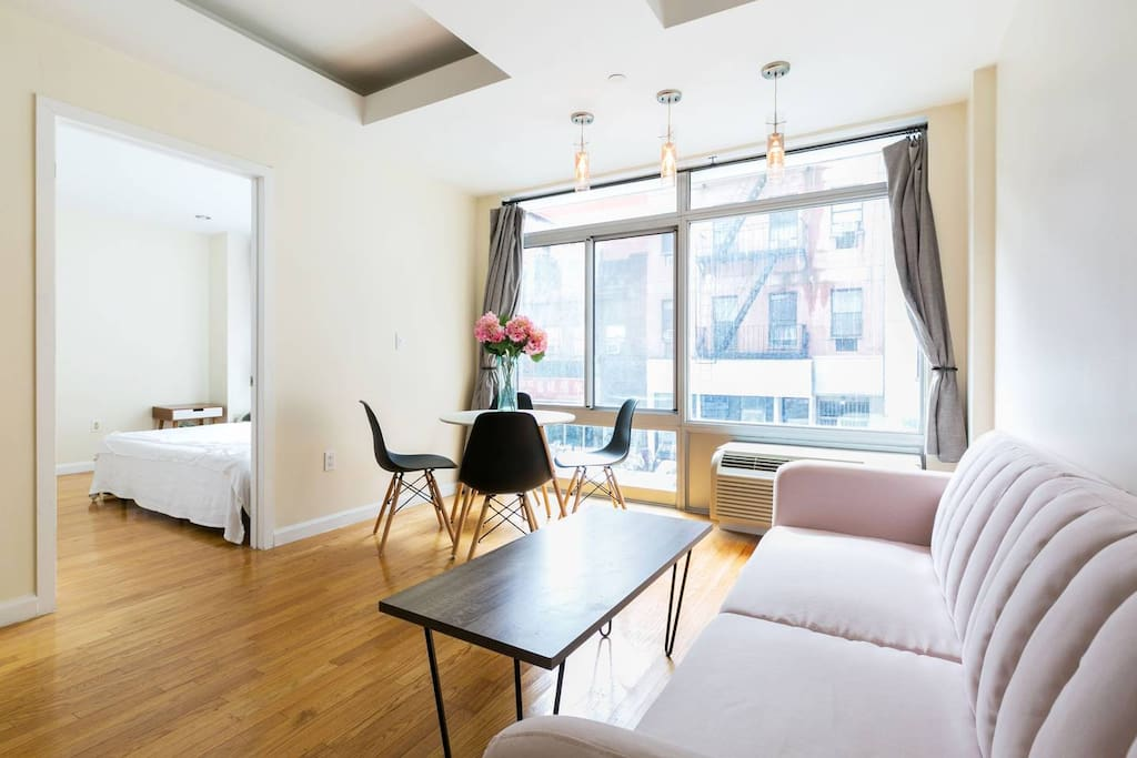 Bright And Quiet Room With Private Bathroom Apartments For Rent In New York New York United