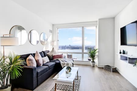 Luxury Apartment close to Time Square