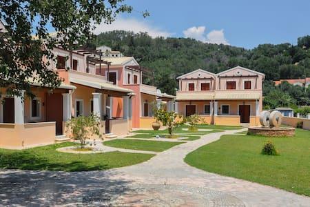 Erikousa Villa 2