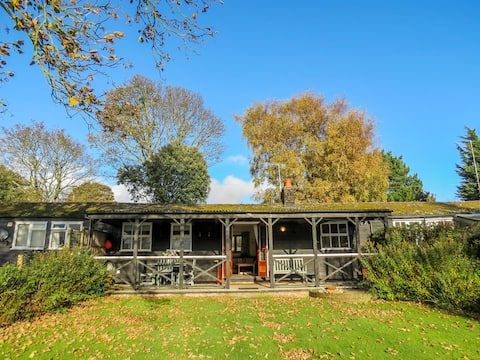 7 Uplands - Pretty Retreat in Thorpeness