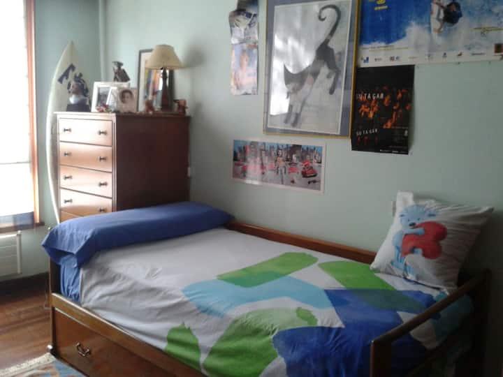 Habitacion comfortable