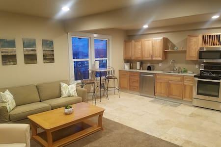 5th avenue suites #1 - Spokane - Wohnung