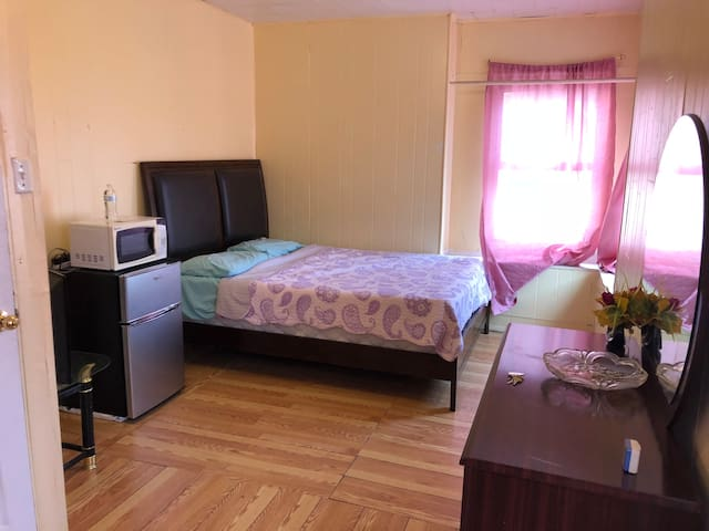 PVT spacious room in queens near airports