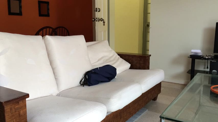 Luxurious rooms - Saint Augustine - Condominium