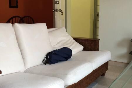 Luxurious rooms - Saint Augustine - Condominium