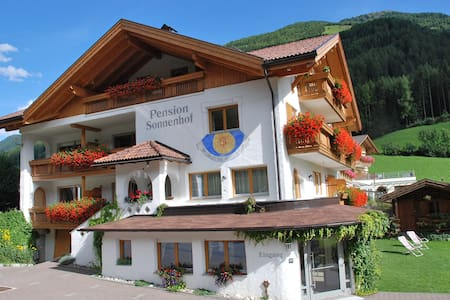 B&B, Gruppenunterkunft - Ahrntal - Bed & Breakfast