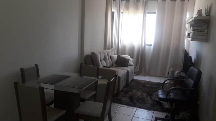 Diárias em quarto no bairro de candeias, Jaboatão