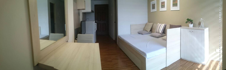 Prima Residences Studio Fully - Quezon City - Condo
