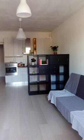 New, comfortable, quiet nice apartm - Florencja - Apartament