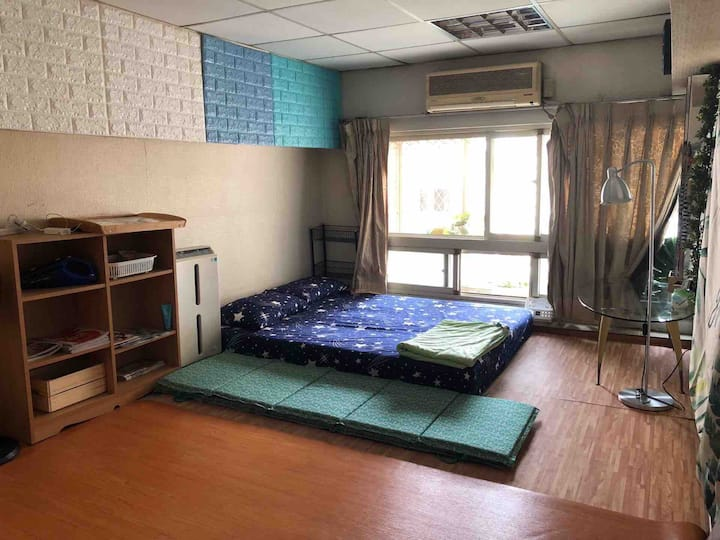 (Recommend)Taichung cozy apartment good location