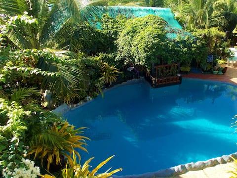 Islandview Holiday Villas Panglao Ocean View Villa