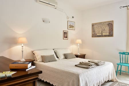 In the heart of the wild and beautiful Sardinia - Urzulei - Bed & Breakfast