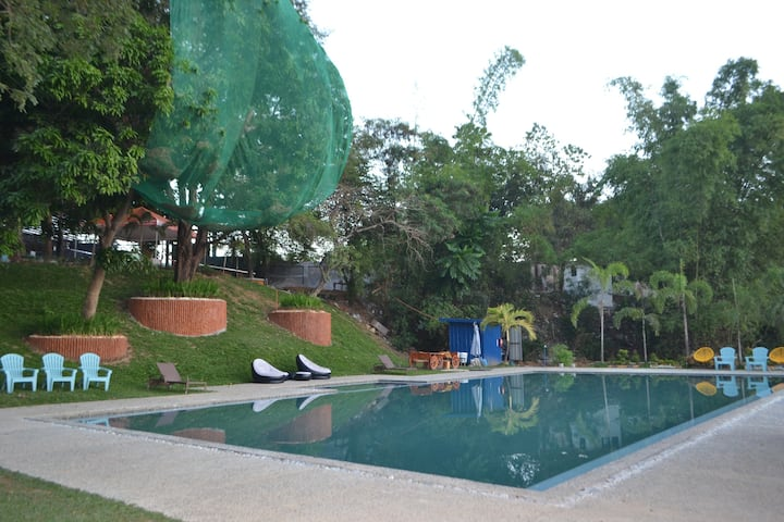 NATURE CARE RESORT AND FARM