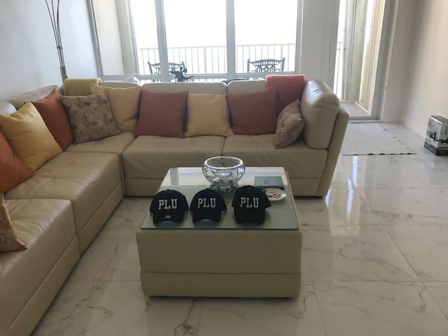 Luxury Condo Pompano Beach - Pompano Beach - Társasház