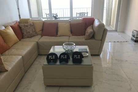 Luxury Condo Pompano Beach - Pompano Beach - 公寓
