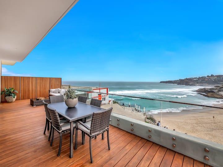Tamarama Apartments - 3 Bedroom Ocean View