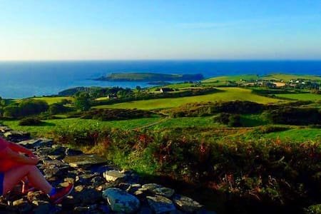 **REDUCED RATES**Bedroom by the Sea - Cork - Casa