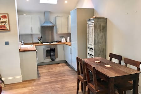 Mews Cottage, near to beach - 惠斯塔布(Whitstable) - 度假屋