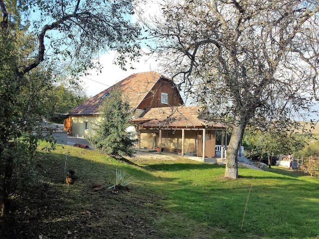 Hongaarse Land Villa Hans van der Linden
