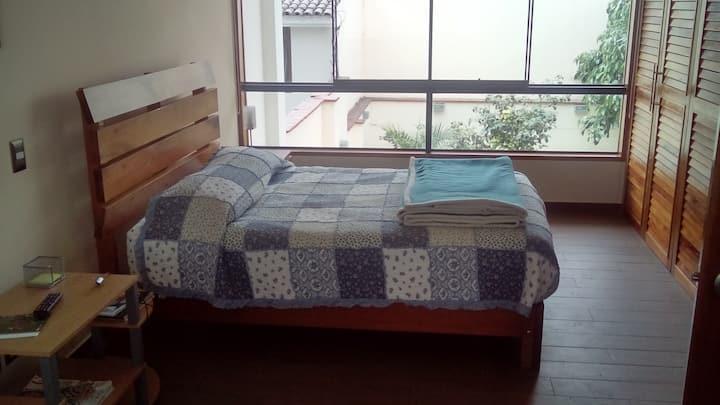 San Isidro Nice rooms for tourists