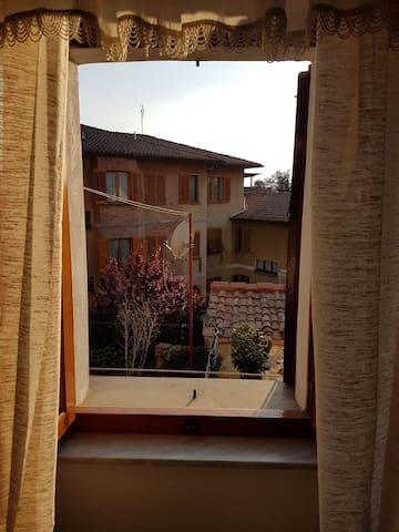 ACCOGLIENTE CASA VOLTERRA ETRUSCA - Volterra - House