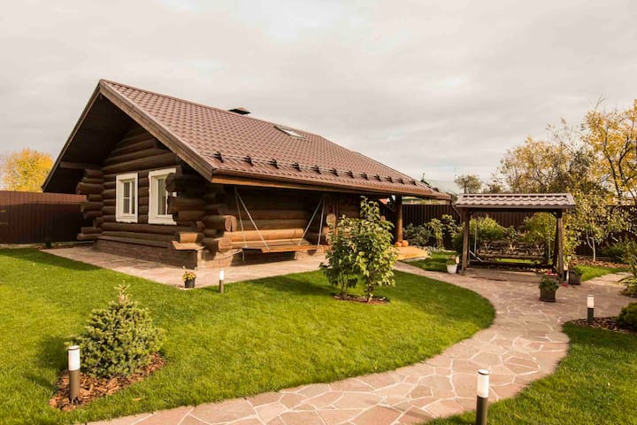 Barin House