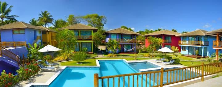 Lindo Apartamento Proximo ao Mar