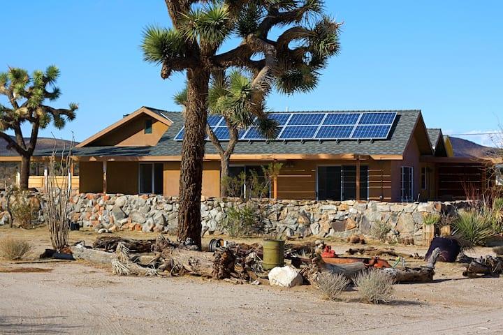 Rancho Loco - 2 Unit Compound