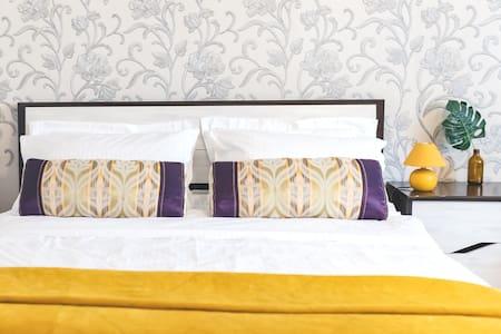 Квартира с теплым настроением на Батурина