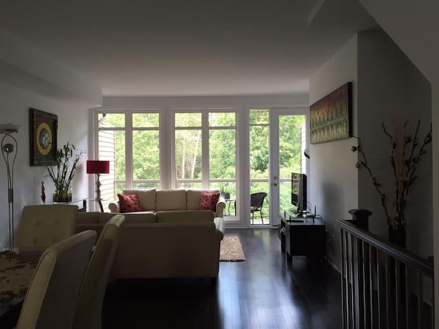 Gorgeous 4 Storey Home