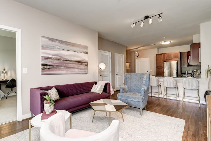 Stay in a place of your own | 2BR in Elkridge