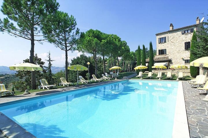 4 star holiday home in Montelparo