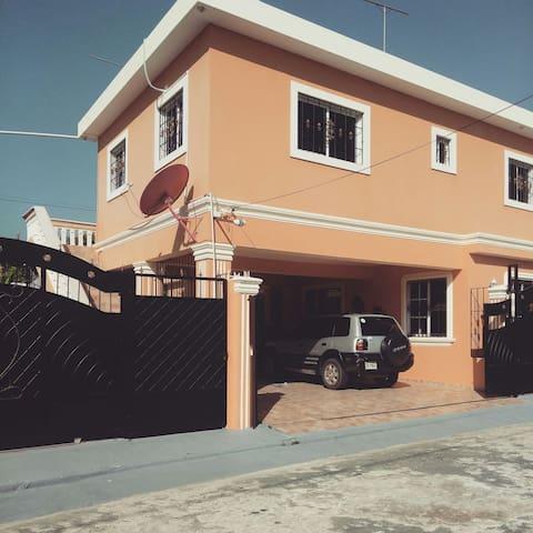 Apartamento villa ..doña virgen