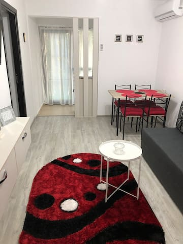 Apartament 2 camere - Beta Residence, Saturn