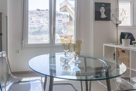 Karnagio Apartment
