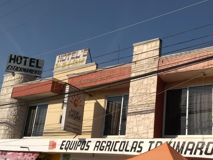 Hotel Sagaal