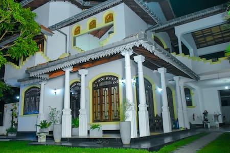 Negombo Ma Boutique Residence 02