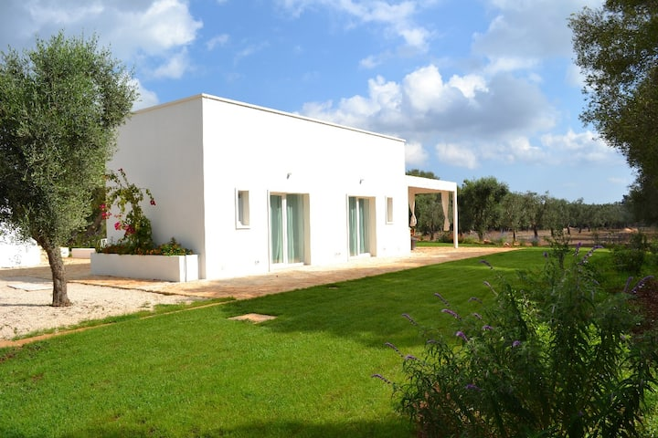 Lamia Casa Kairos - nel cuore della Valle d'Itria