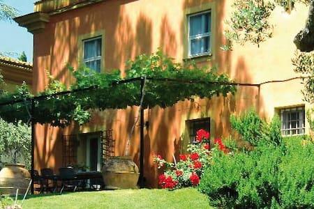 Dream in Tuscany, Villa with pool - Peccioli - Villa