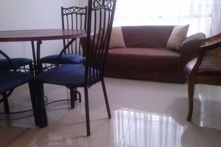 Apartamento en el conurbano - Soacha