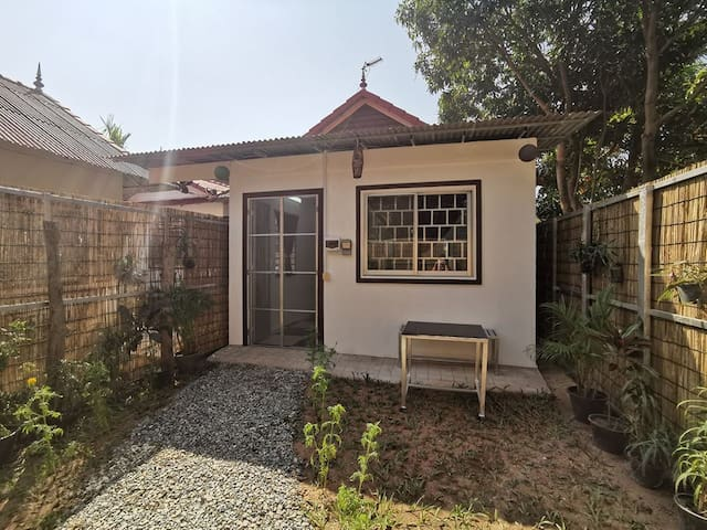 Bright and New Stylish 2Bedrooms House For Rent