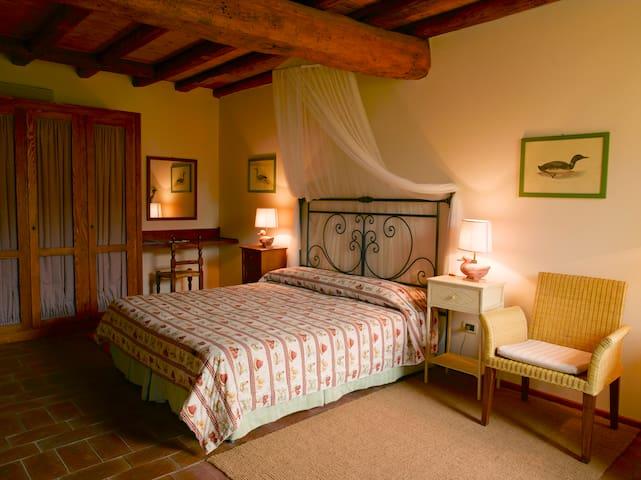 Musella Country Relais Standard Double Room - San Martino Buon Albergo - Bed & Breakfast