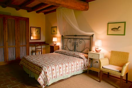 Musella Country Relais Standard Double Room - San Martino Buon Albergo - Bed & Breakfast