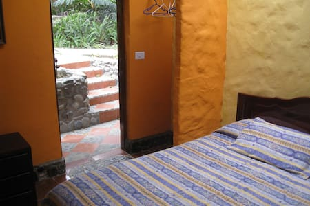 Economy room 17 - Vilcabamba - Bed & Breakfast