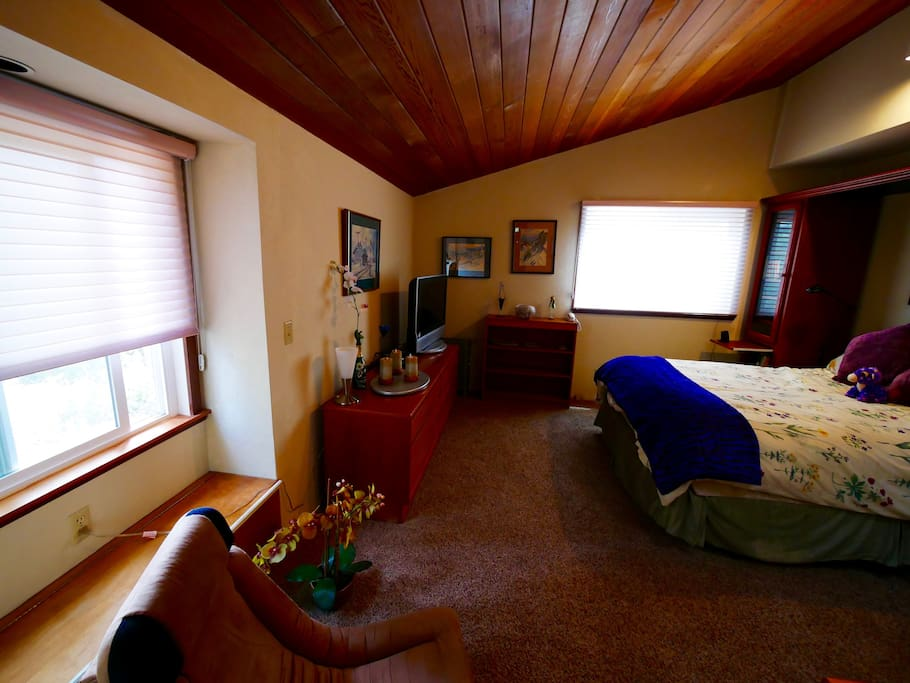 Two Room Suite With Private Entrance Houses For Rent In Monterey California United States