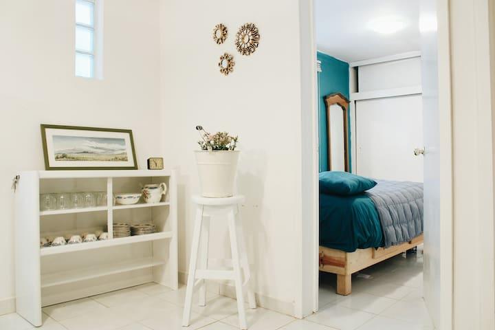 Tiny, nice room <3 - Cidade do México - Apartamento