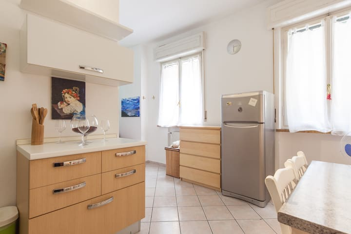 Cute studio in the heart of Verona! ❤ - Verona - Apartment