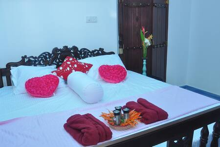 Chara Beach Villa, Ambalangoda, Sri Lanka - Ambalangoda - Villa